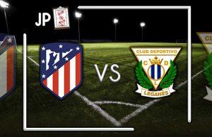 Alineaciones posibles Atlético - Leganés