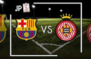 Alineaciones Posibles Barça - Girona