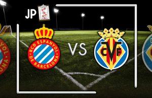 Alineaciones posibles Espanyol - Villarreal