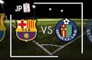 Alineaciones Posibles Barça - Getafe