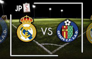 Alineaciones posibles Real Madrid-Getafe