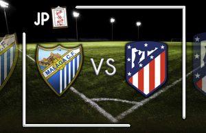 Alineaciones posibles Málaga - Atlético