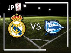 Alineaciones posibles Real Madrid - Alavés