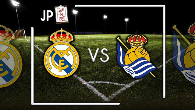 Alineaciones posibles Real Madrid - Real Sociedad