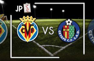 Alineaciones posibles Villarreal-Getafe