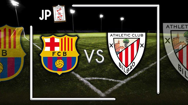 Alineaciones Posibles Barça - Athletic