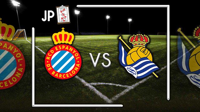 Alineaciones posibles Espanyol - Real Sociedad