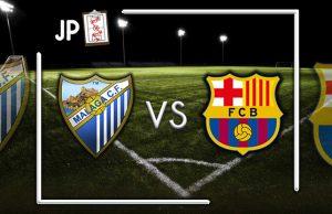 Alineaciones Posibles Málaga - Barça