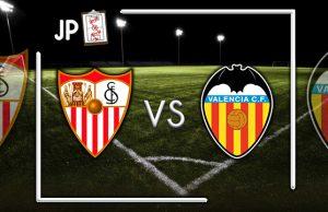 Alineaciones posibles Sevilla - Valencia
