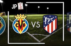 Alineaciones posibles Villarreal - Atleti