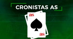 Cronistas Diario AS