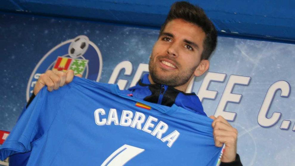 Leandro Cabrera