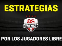 estrategias biwenger a por jugadores libres