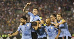Selección Uruguaya de Fútbol