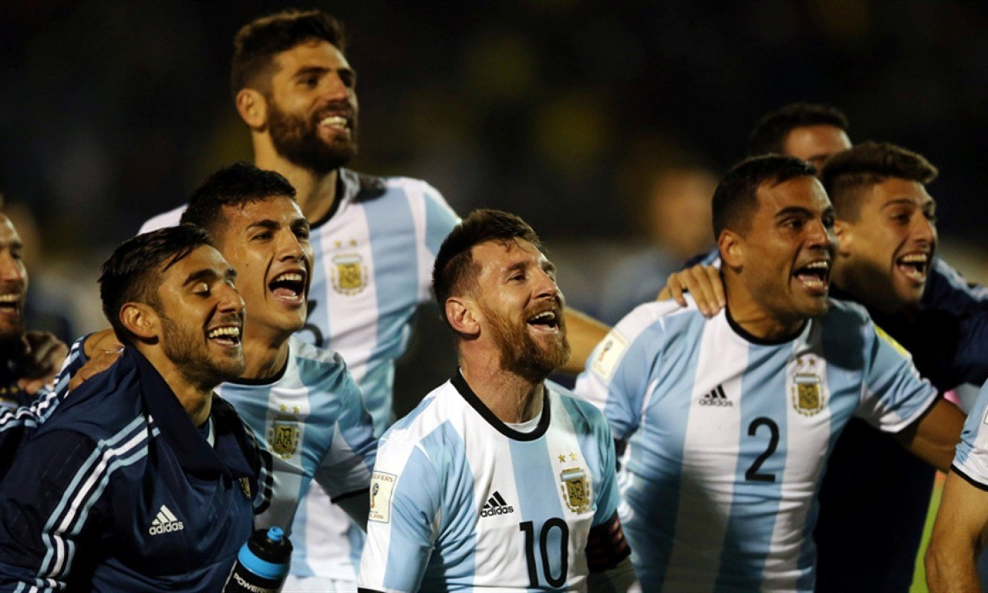 Argentina: Top 5 y Once Posible