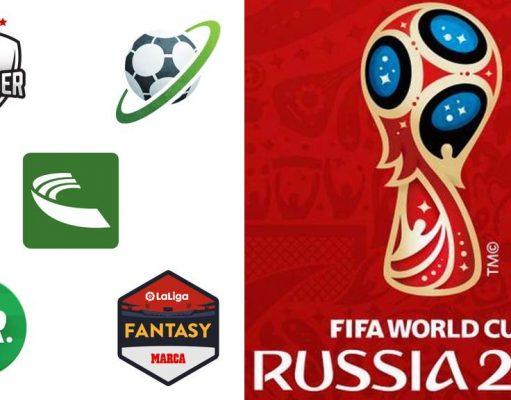 Los fantasy en el Mundial de Rusia