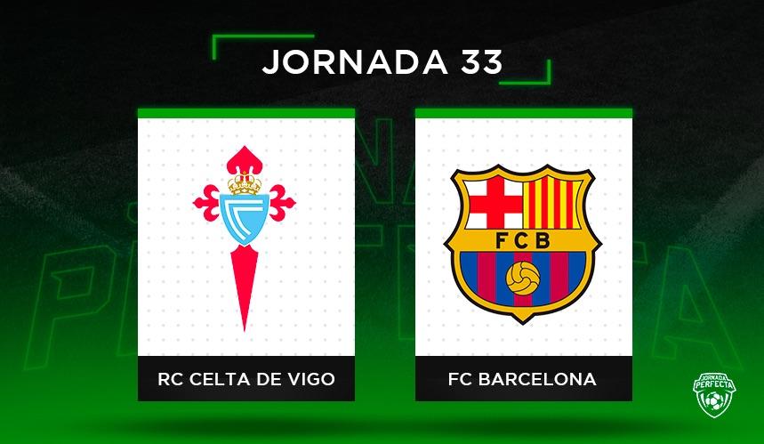 Alineaciones Posibles Celta - Barça
