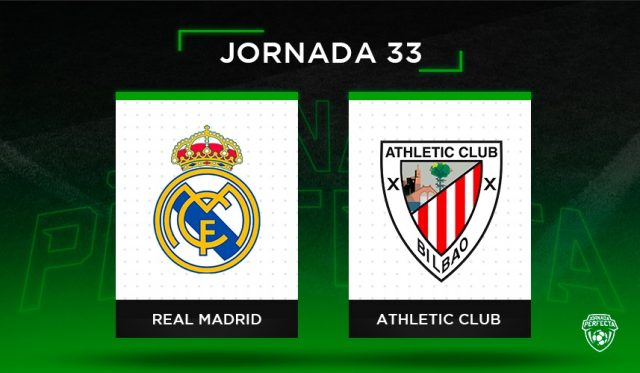 Alineaciones Posibles Real Madrid - Athletic