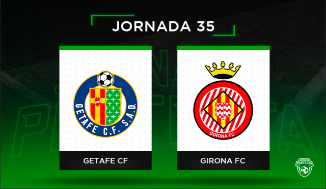 Alineaciones posibles Getafe - Girona