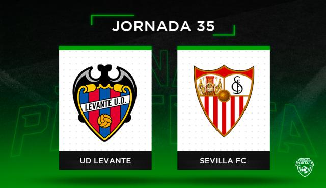 Alineaciones posibles Levante - Sevilla