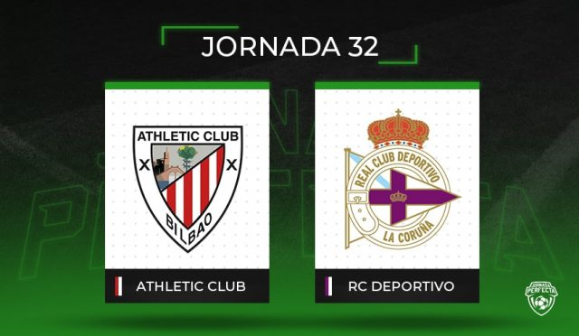 Alineaciones posibles Athletic - Deportivo