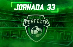Jornada 33