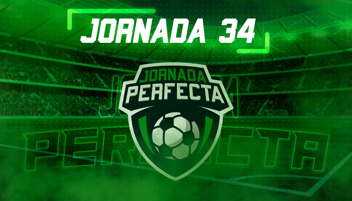 Jornada 34