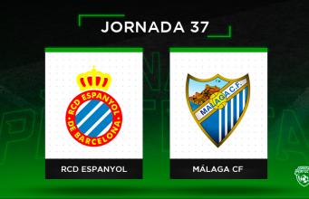 Alineaciones Posibles Espanyol - Málaga