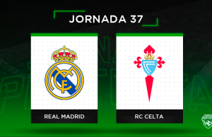 Alineaciones posibles Real Madrid - Celta