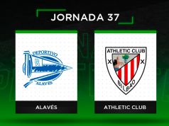 Alineaciones posibles Alavés - Athletic