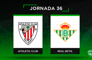 Alineaciones posibles Athletic - Betis