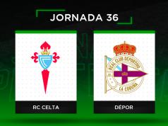 Alineaciones posibles Celta - Deportivo