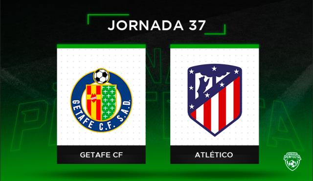 Alineaciones posibles Getafe - Atlético