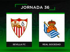 Alineaciones posibles Sevilla - Real Sociedad