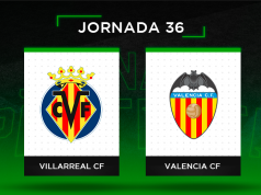 Alineaciones posibles Villarreal - Valencia