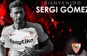 Sergi Gómez