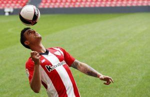 Dani García Athletic