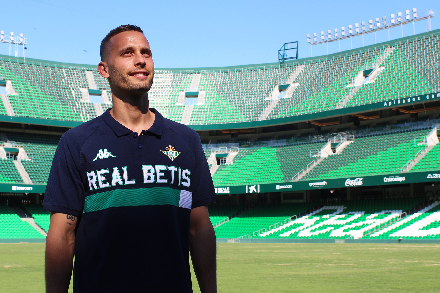 Canales Real Betis