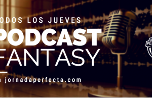 Podcast Fantasy