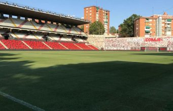 Rayo - Athletic