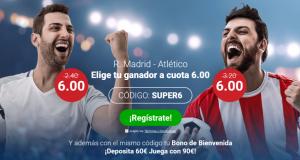 Apuestas Supercopa de Europa