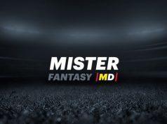 Mister League