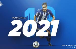 Tomás Pina