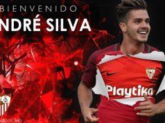 Andre Silva Sevilla