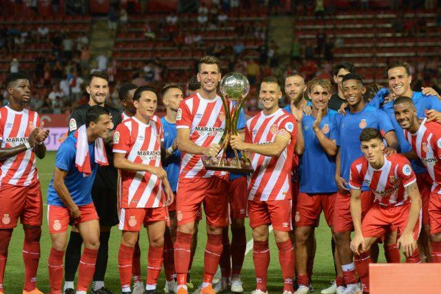 Girona FC 2018/19