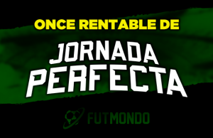 Once Rentable Futmondo