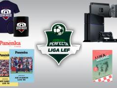 Premios Liga LEF