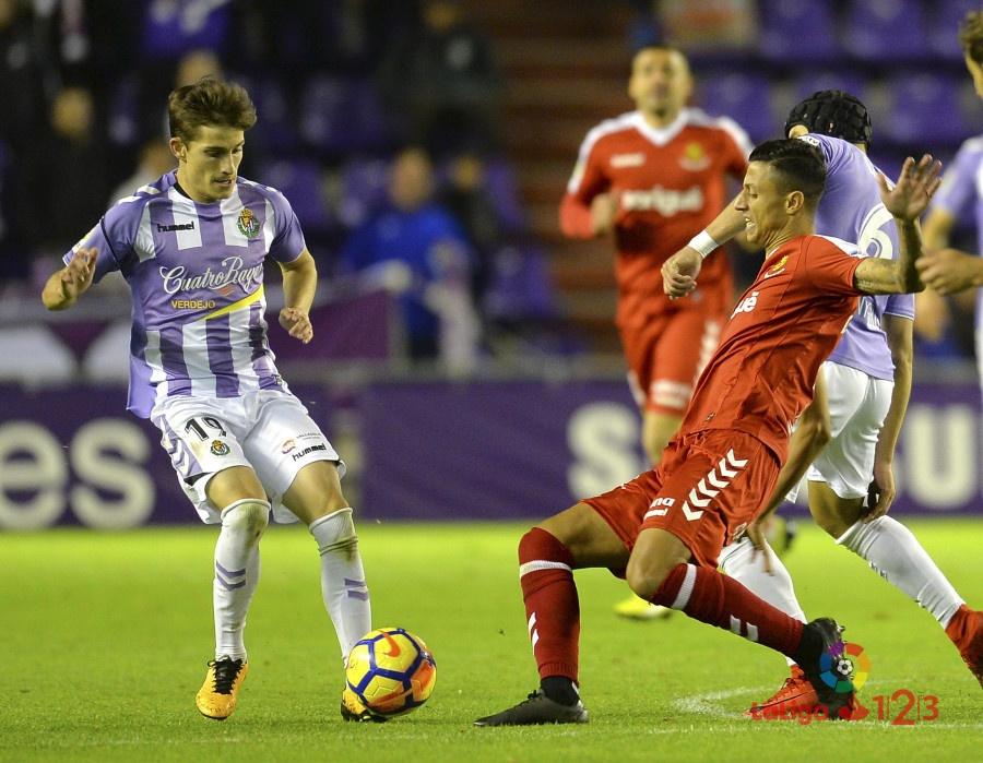 Toni Villa Valladolid