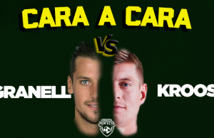 Granell - Kroos