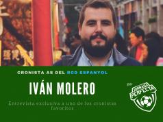 Iván Molero